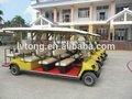 Suministro 11 asientos de coche eléctrico del carro de golf del asiento trasero venta lt- a8+3