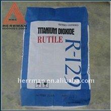 Titanium Dioxide RUTILE GRADE for Car Paint