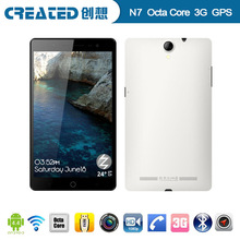 Android 4.4 and 7 inch IPS 1920*1200 7 inch tablet with removable battery