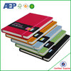 Wholesale Cheap Custom Leather Notebook