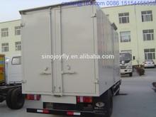 Truck Refrigerator Box / Truck Body / Cargo Box