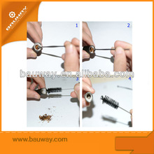 2014 newest product in bauway mini 602 dry herbal vaporizer