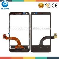 Original Touch Screen Glass For Nokia Lumia 620 Digitizer Touch Screen, Touch Panel For Nokia Lumia 620 Replacement