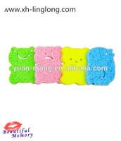 top selling growing sponge toys