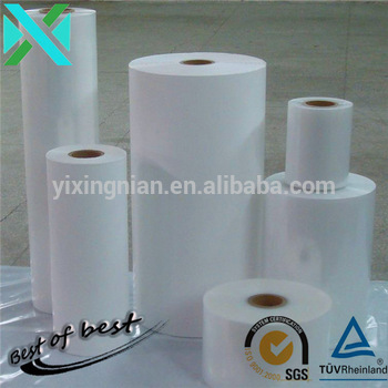 Moisture Proof Shrink Film Type 5/7 layer PA/PE co extruded film