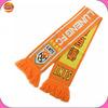 custom sport muffler scarves