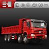 Hot sale cheaper than used trucks!!Sinotruk HOWO A7 8x4 dump trucks made in china better than isuzu trucks for sale