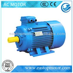 YX3 Series Three Phase 400v 50hz electrical motor