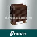 Lzzbj9-35 33kv en interiores de alta tensión del transformador de corriente