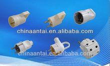industrial plug and socket,male plug adapter