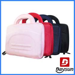 Durable Premium Travel Laptop Bag Hard Nylon Carrying Case hard case for galaxy tab 2 10.1