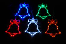 Christmas led light animals,led christmas light decoration,led light christmas picture frame
