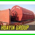 de la marca huayin maquinaria para el reciclaje de residuos de plástico para aceite