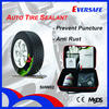 Tubeless Tyre Accesories with Air Compressor Eversafe