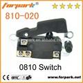 herramientas eléctricas de piezas de repuesto interruptor forpark hm0810