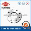 Din standard carbon steel flange dimensions