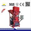 Eco 2700 clay small machines to make money block machine