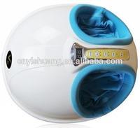 2014 best selling foot massage device Masajeador de pies Reflex Roller Foot & Leg Massager