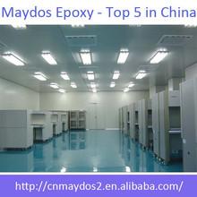 China Top 5 - Maydos Industrial Purpose Self Leveling Epoxy Floor Coating