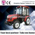 2015 nouveau design mini compact tracteur outils 25hp 4wd