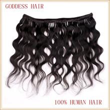"Virgin Peruvian Body Wave Hair,16"" -32"" inch human hair extension"