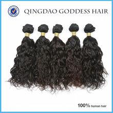 Shedding Tangle Free Brazilian/Indian/ Malaysian/Peruvian Curly/body wave Hair extension