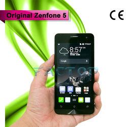 Original Zenfone 5 Mobile Phone Intel Z2580 Dual Core 2.0GHz 2GB RAM 16GB Android 4.3
