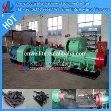 Briquette Machine for Pulverized Lignite Coal / Briquette Pulverized Lignite Coal