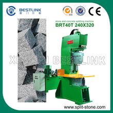 Bestlink Brand hydraulic stone splitter machine