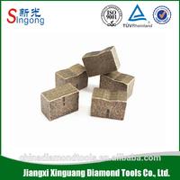 diamond marble cutting segment for granite