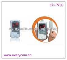 Handheld pulse oximeter with CE approved for Pediatric