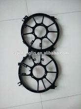Auto accessories & car body parts & car spare parts fan shroud for nissanaltima teana 2008 2009 2010 2011 2012