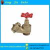 "1.5""BSP oblique fire hydrant valve, fire hydrant landing valve"