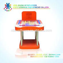 Museo de exposiciones educación juguetes Huarong Dao rompecabezas ( XYH-XZ-001 )