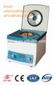 80-2A centrifugador de plasma de velocidad lenta para laboratorio y medicina