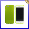 Designer hot-sale custom cell phone tpu case for new apple iphone 6