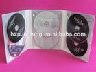 standard cd case colorful paper cd case