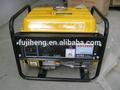 Generador de la gasolina/jd motor generador de potencia/loncin motor generador de potencia