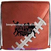 2014 Hot cheap sport basketball carry drawstring bag