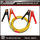 NMD018 X-racing Car jumper cable / battery cable for emergency