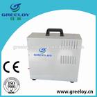 1hp portable silent air compressor oil free