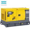24kW 30kVA QAS30 silent type generator Atlas Copco generator