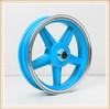 Aluminum alloy motorcycle wheel in 12 inch,motorcycle alloy wheel rim