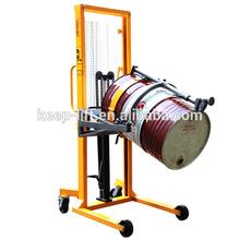 Hydraulic Drum Lifters DA450