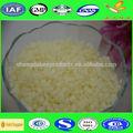 Weiße farbe natürlichem bienenwachs pellet, bienenwachs korn
