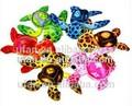 sealife plush big eyes tartaruga brinquedos macios