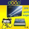 12/24V AC HID Driving Light 23000V 55W H4 Bi Xenon HID Kits 8000K
