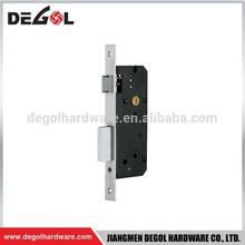 steel door mortise lock set