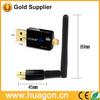 Long Distance Stronger Signal edup usb wireless network adapter with external antenna