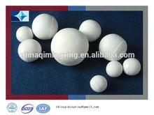 Isostatic alumina/ aluminium oxide ceramic spheres for grinding